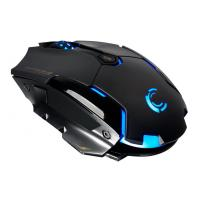 Buy LED Light Ergonomic USB Gaming Mouse wired For Pro Gamer  AVAGO 3050 at wholesale prices