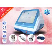 Quality Portable ultrasonic cavitation machine for beauty salon equipment ,  lipo laser fat reduction for sale