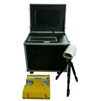 Buy cheap Waterproof Under Vehicle Surveillance System With High Resolution Image from wholesalers