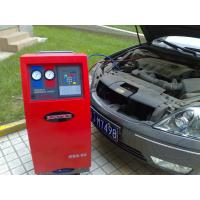 Quality Semi Automatic R134a Refrigerant AC Gas Recycling Machine , 220v 1200g/min for sale