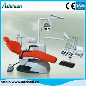 Quality Basic dental chair model dental machine for sale