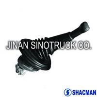 Buy cheap SHACMAN Truck Parts 81.32670.6184 Shift Lever Assembly from wholesalers