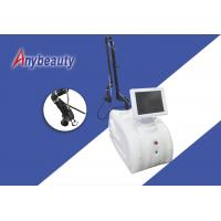 Quality Medical CE Approval Co2 Fractional Laser Machine For Skin Resurfacing / Scar Removal for sale