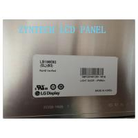 Buy cheap Medical 1280*1024 LCD Monitor Panel LB190E02 - SL03 Transmissive Work Mode from wholesalers