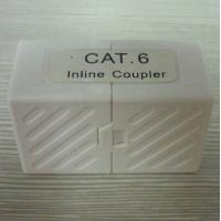 Quality Cat6 Inline Coupler for sale
