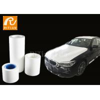 Quality Car Surface Automotive Paint Protection Film Medium Adhesion 6 Months Anti UV for sale