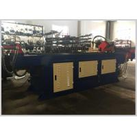 Buy Clamping Feeding Automatic Pipe Bending Machine 5kw 3900 * 980 * 1300mm at wholesale prices