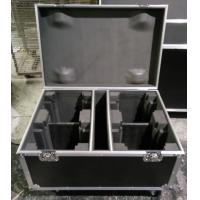 Quality High Loading Capacity  4 in one Beam Lighting  Tool Case wooden  With Strong Wheels And Parts for sale