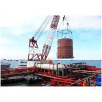 Quality Marine Oil Hold And Oil Storage Tank Parts Anticorrsive Protective Of Industrial Coating Solutions for sale