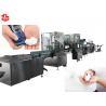 Buy cheap Automatic Shaving Foam Aerosol Filling Line from wholesalers