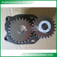 Quality Cummins 6CT8.3 Oil Pump 3415365 = 3930338  For Excavator for sale