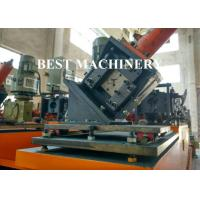 Quality Drywall Stud And Track Roll Forming Machine Suspended Ceiling Main T Grid  Light for sale