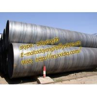 Quality Spiral Steel Pipe from china for sale