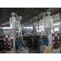 Quality PP/PE/ABS/PS Plate Extrusion Line (SJ65) for sale