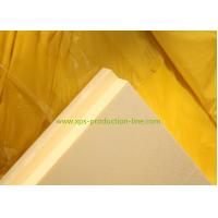 Quality High R Value 40MM Extruded Styrofoam Sheets for Steel Structure Roof for sale