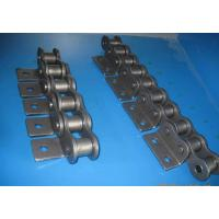 Quality Heat Treatment Drag Chain Conveyor Systems With Wear - Resisting Material for sale