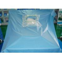 Quality Hospital Sterile Surgical Drapes For Gynaecology Procedures CE Certification for sale