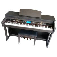 Quality Pretty Vertical 88 key Digital Piano Electronic Piano With Dream Sound Chip DP8822A for sale