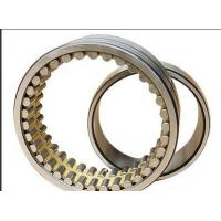 Buy Double Row NN Cylindrical Roller Thrust Bearings , High Precisio Cylindrical Roller Bearing at wholesale prices