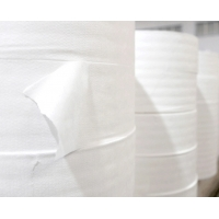 Quality 100% pp Factory directly sell BFE99 Filter Meltblown nonwoven fabric,melt blown fabric material for BFE/PFE/VFE/KF face for sale
