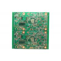 Quality Power Supply FR4 PCB Multilayer Printed Circuit Boards for POS Machine 1 - 14 Layer for sale