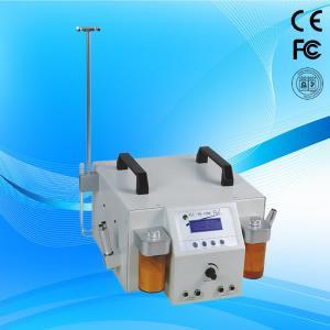 China Diamond Peeling Hydro Microdermabrasion Machine , Facial Skin Care Machine on sale