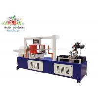 Quality Customized Design XFJG-100CN Paper Tube Making Machine for sale