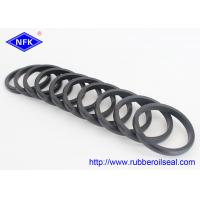Buy Single Lip Silicone Rubber Oil Seal Hydraulic Style CAT IP3703  IP3704 Seal Ring at wholesale prices