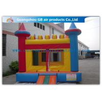 Quality Kids Small Inflatable Bouncer Toy Bounce House Inflatable Bouncy Castle 13 Feet for sale