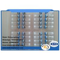 Quality Pharmaceutical Grade Peptide Thymosin Beta 4 Acetate Tb500 CAS:77591-33-4 for sale