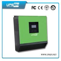 Quality OEM DC AC Inverter Pure Sine Wave Inverter with MPPT Charger for sale
