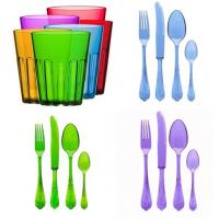 Quality plastic cutlery kit for sale