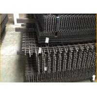 Quality Cheap Double Crimped Wire Mesh Manufacturers For Vibrating Screen Mesh for sale