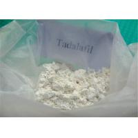 Quality Raw Steroid Powders Tadalafil Safety and Effective for Male Enhancement Powder for sale