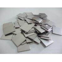 Quality Military Industry Tantalum Plate Durable With Perfect Property Performance for sale