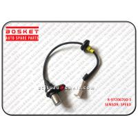 Quality 8-97206760-3 Isuzu Replacement Parts Nqr75 4hk1 Speed Sensor 8972067603 for sale