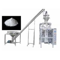 Buy cheap High Speed Vertical Full Automatic Powder Packaging Machine With Auger Filler from wholesalers