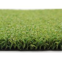 Quality Long - Lasting Hockey Artificial Grass 15mm Non Infill With Natural Looking for sale