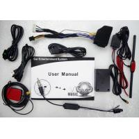 "Buy 6.5"" HD Digital LED Monitor 800 * 480 FM / AM Tuner OPS Dual Can - Bus Volkswagen DVD GPS ANS510 at wholesale prices"