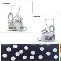 Buy cheap 1200W Q Switch Picosecond Laser Tattoo Removal Machine For Eyeline And Lipline from wholesalers