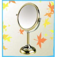 Quality round metal framed mirror for sale