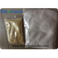 Quality Medicine Grade Muscle Building Steroids Powder Methyltrienolone 965-93-5 for sale