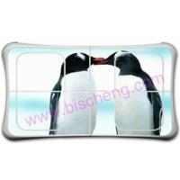 China Wii fit skin sticker on sale