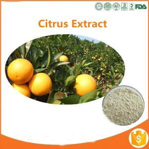 Buy Citrus Aurantium Extract EP8.3 Diosmin Powder CAS 520-27-4 In Nutritional at wholesale prices
