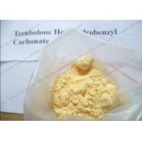 Quality Trenbolone Hexahydrobenzyl Carbonate for Muscle Building CAS 23454-33-3 for sale