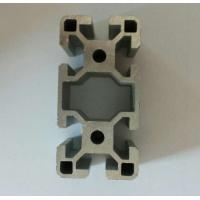 Quality Anodized Aluminium Profile Extrusion / Aluminium Extruded Profiles For Industry for sale