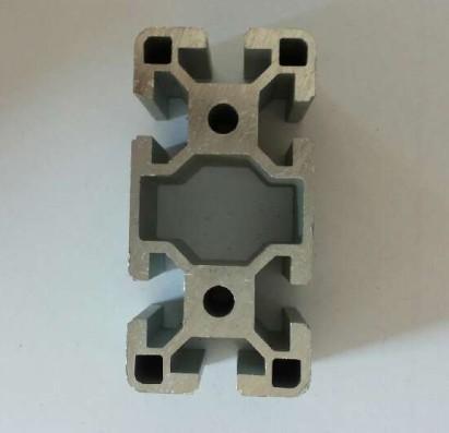 Buy Anodized Aluminium Profile Extrusion / Aluminium Extruded Profiles For Industry at wholesale prices