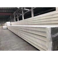 Quality High Reliability Cold Room Roof Panels  Good Sealing Easy To Install for sale