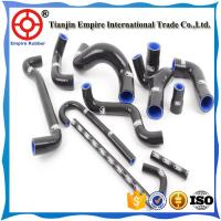 Quality SUCTION AND DISCHARGE HIGH PRESSURE FLEXIBLE AUTO COOLANT HOSE for sale