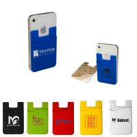Quality Silicone Cell Phone Wallet for sale